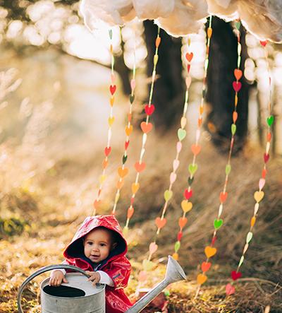 Centre d'activités préscolaires et familiales – Bambin