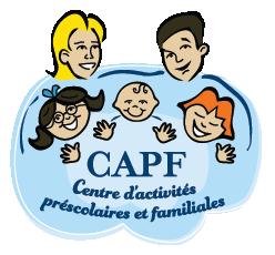 Centre d'activités préscolaires et familiales